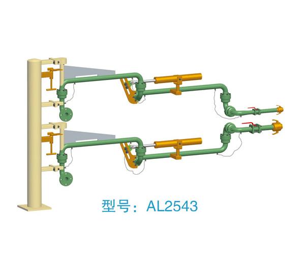 液氨鹤管型号AL2543